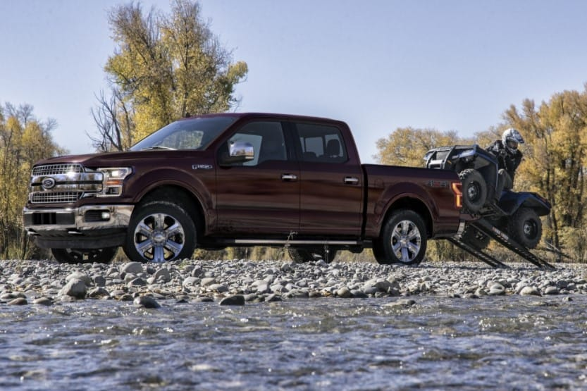 Ford Truck Models – All the Different Types [Full List]