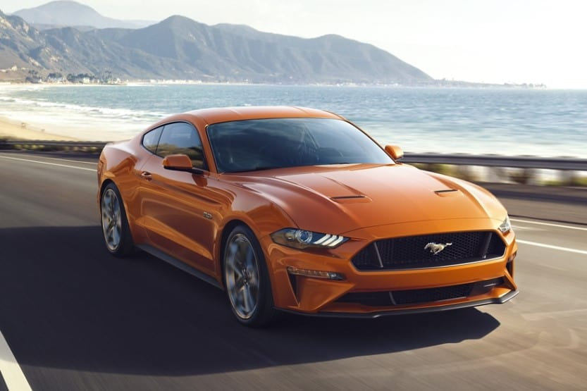 reliability of ford mustang