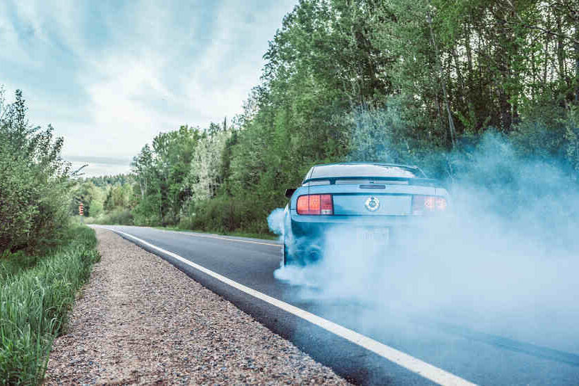 Smoke Test for Car – How to Test and Cost