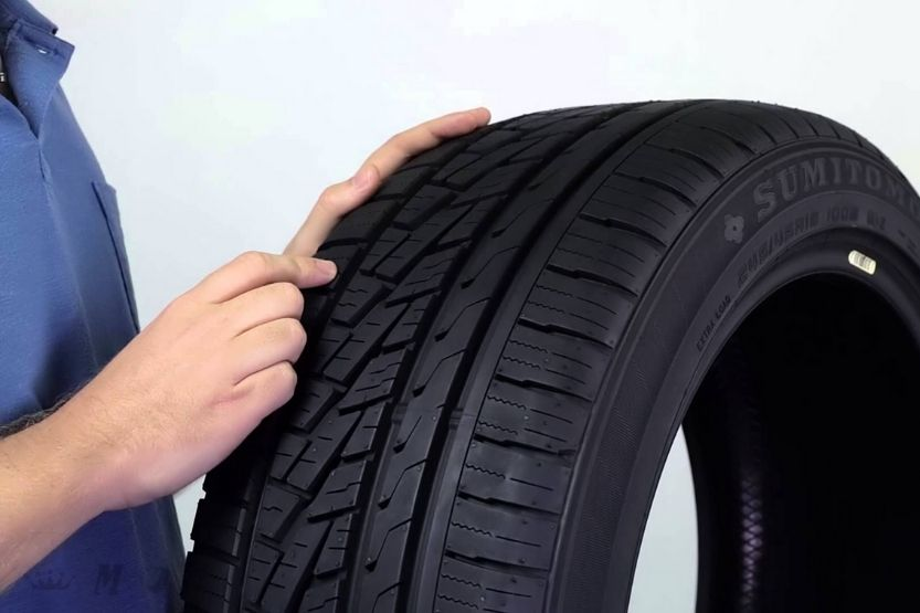 GeoTour Tires Review [Who Makes Them? Are They Good?]