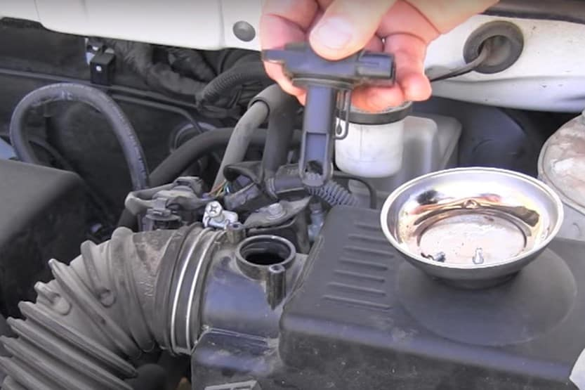 how long can you drive your car with a bad mass air flow sensor